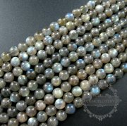 1 string 15inches 6mm round AA labradorite beads for DIY earrings chandelier,pendant charm semi precious stone 3000052