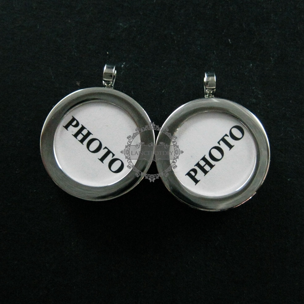 5pcs 14mm round bezel base tray setting silver plated brass photo 5pcs 14mm round bezel base tray setting silver plated brass photo frame brass custom pendant charm locket diy blanks supplies 1820255 mozeypictures Image collections