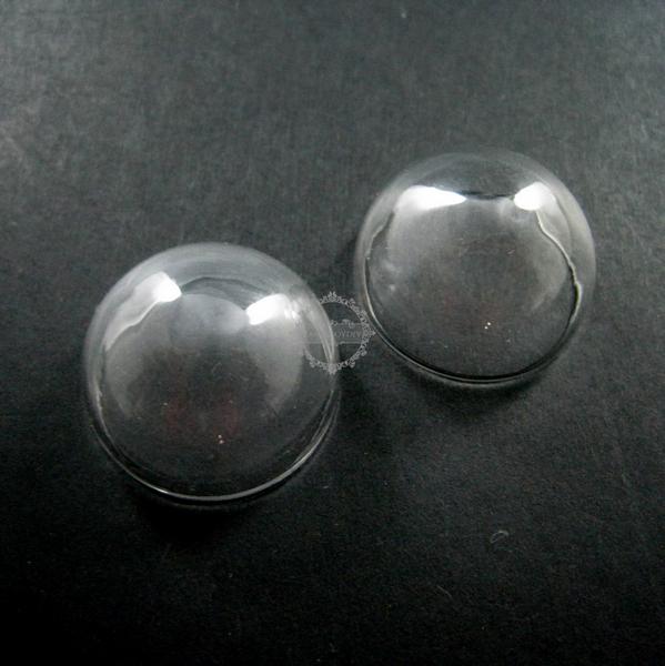 Diy Glass Pendant Necklace Diy Glass Pendant Charm